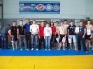 Відкритий аматорський турнір з мікс-файту (6.05.2012)