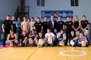 Закритий обласний турнір зі змішаних єдиноборств на першість ІФОФБМ серед дорослих